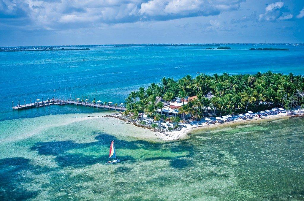 Unlock an Underwater Paradise: Florida Keys, USA