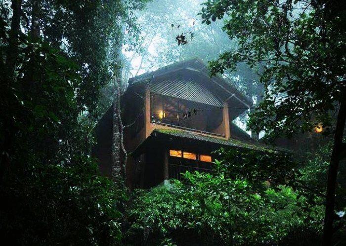 Adventure Resorts