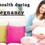 stay healthy during pregnancy