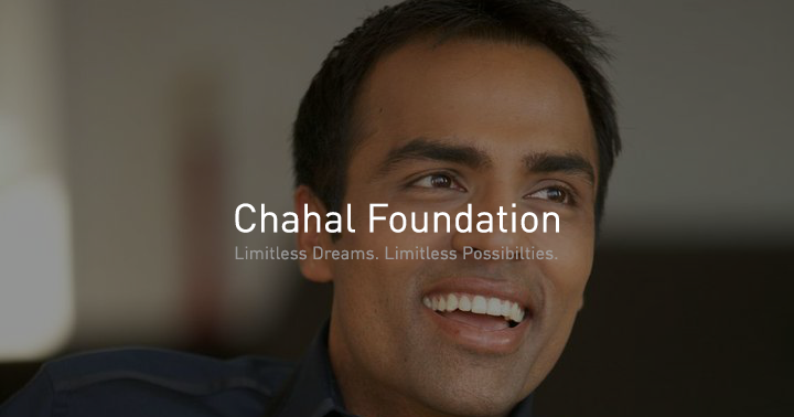 Gurbaksh The Chahal Foundation