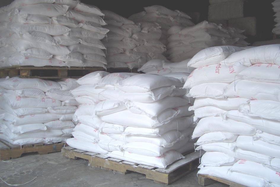 Indian Gypsum powder
