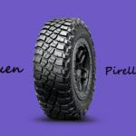 Nexen vs. Pirelli Tyres