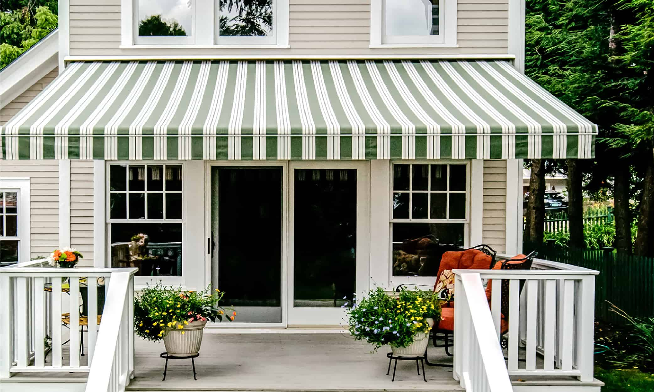 How To Buy The Most Suitable Retractable Awning In Newcastle For Your Home Exactarticle Exactarticle