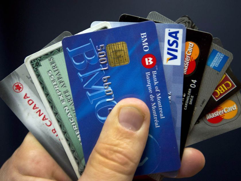 Financial Tip: Which Card you should use frequently