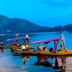Travel India Alone