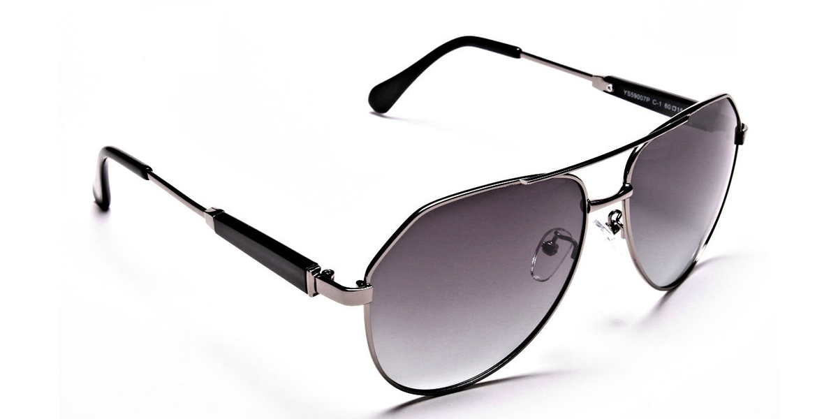 HAYES EA1 Aviator sunglasses