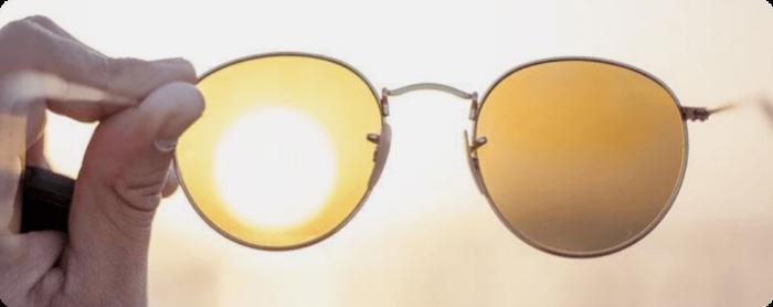 anti-uv-lenses